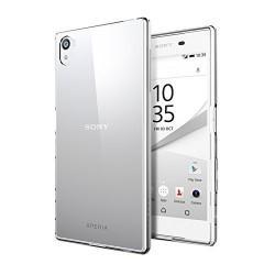 Silikon etui za Sony Xperia XA, 0,3mm, prozorna