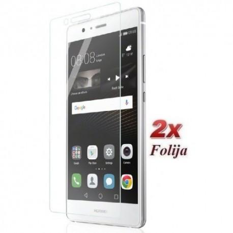 Zaščitna folija zaslona za Huawei P9 Lite, Duo Pack