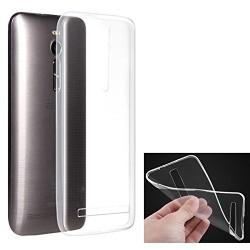 Silikon etui za Asus Zenfone 2 ZE551ML, 0,3mm, prozorna