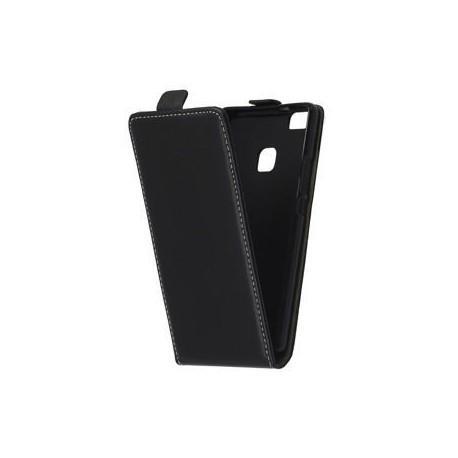 "Preklopna Torbica ""flexi"" za Huawei P9 Lite, Črna barva"