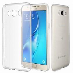 Silikonski etui za Samsung Galaxy J5 (2016), 0,3mm, prozorna