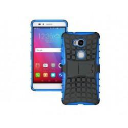 """Etui """"Dual Armor"""" za Huawei Honor 5X, modra barva"""