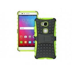 "Etui ""Dual Armor"" za Huawei Honor 5X, zelena barva"
