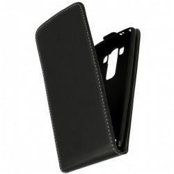 """Preklopna Torbica """"flexi"""" za LG V10, Črna barva"""