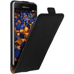 """Preklopna Torbica """"flexi"""" za Samsung Galaxy A5 (2016), Črna barva"""