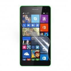 Zaščitna folija zaslona za Microsoft Lumia 535