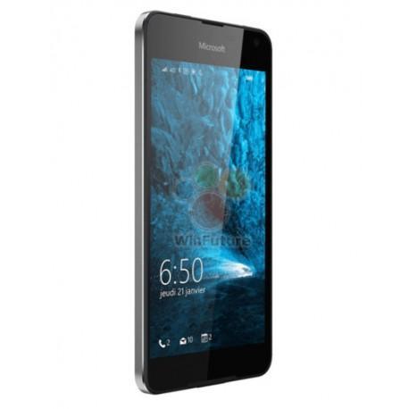 Zaščitna folija zaslona za Microsoft Lumia 650