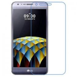 Zaščitno steklo zaslona za LG X Cam, Trdota 9H
