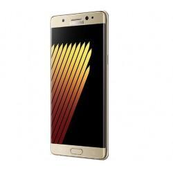 Zaščitna folija zaslona za Samsung Galaxy Note 7