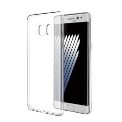 Silikonski etui za Samsung Galaxy Note 7, 0,3mm, prozorna