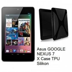 Silikon Etui za Asus GOOGLE NEXUS 7 / X Case