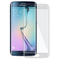 Zaščitno steklo zaslona za Samsung Galaxy S6 Edge+, Trdota 9H, Full Face