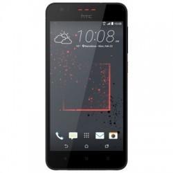 Zaščitno steklo zaslona za HTC Desire 825, Trdota 9H
