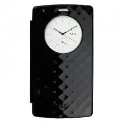 Etui za LG G4, Quick Circle CFV-101 POP, Črna barva