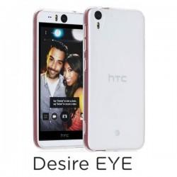 Silikon etui za HTC Desire EYE TPU 0,3mm Transparent barva