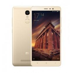 GSM aparat Xiaomi Redmi Note 3, 16Gb, zlate barve