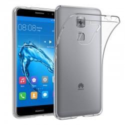 Silikonski etui za Huawei Nova Plus, debeline 0,3mm, Prozorna barva