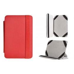 "Univerzalna torbica za tablice 10.1"", rdeča barva"