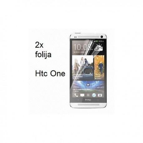 Zaščitna Folija za HTC One 2/1