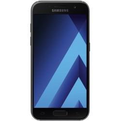 Zaščitno steklo zaslona za Samsung Galaxy A3 (2017), Trdota 9H