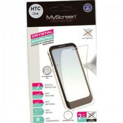 Zaščitna Folija za HTC One, MyScreen