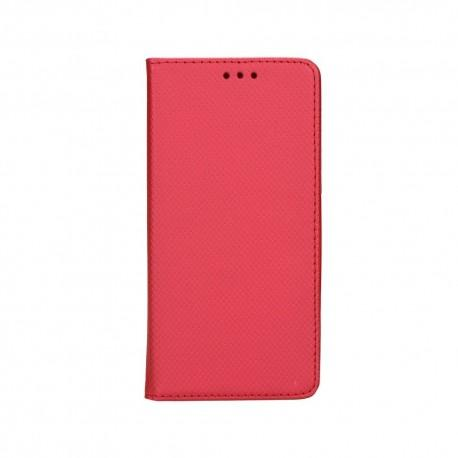"""Preklopna torbica """"Smart Book"""" za Huawei Mate 9, Rdeča barva"""