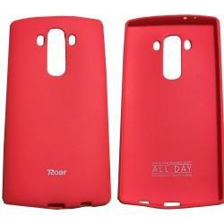 """Silikonski etui """"Roar 360"""" za Huawei Mate 9, Rdeča barva"""