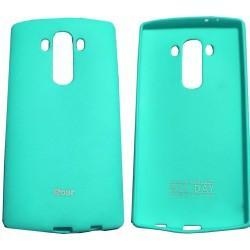 """Silikonski etui """"Roar 360"""" za Huawei Mate 9, Mint barva"""