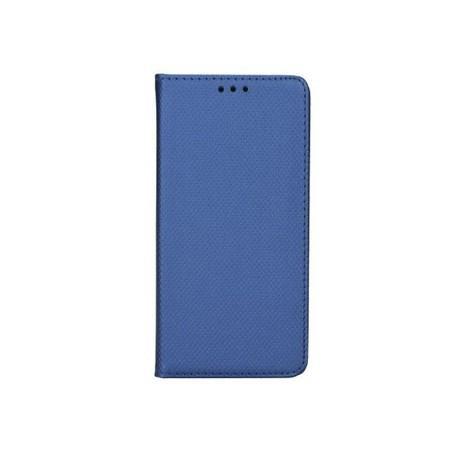 "Preklopna torbica ""Smart Book"" za Huawei Mate 9, Modra barva"
