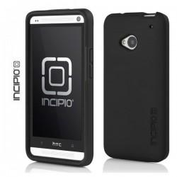Etui za HTC One DualPro Protect, črna barva
