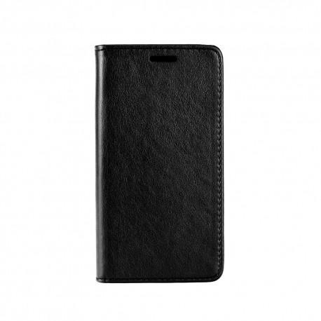 """Preklopna torbica """"Magnet Book"""" za Huawei Mate 9, Črna barva"""