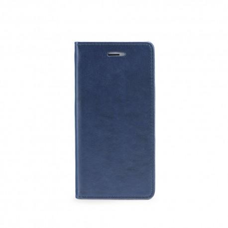 "Preklopna torbica ""Magnet Book"" za Huawei Mate 9, temno modra barva"