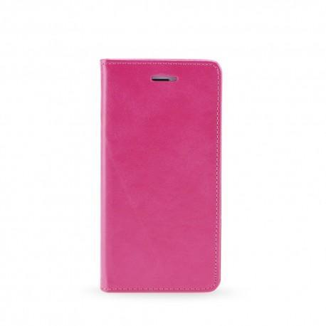 """Preklopna torbica """"Magnet Book"""" za Huawei Mate 9, Pink barva"""