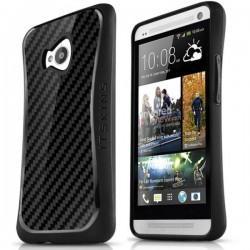 Etui Itskins za HTC One SESTO CARBON+Zaščitna folija