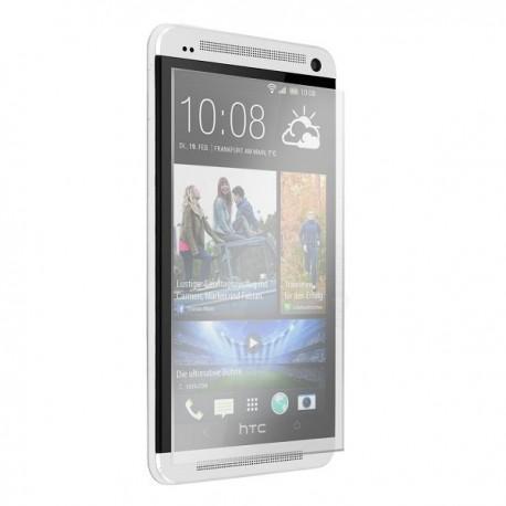 Zaščitno kaljeno steklo za HTC One Trdota 9H, 0,3 mm