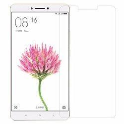 Zaščitno steklo zaslona za Xiaomi Mi Max, Trdota 9H