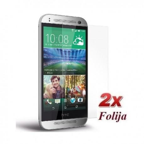 Zaščitna folija ekrana za HTC One M8 Mini Duo pack