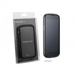 Etui LG CCH-190 za LG Nexus 4, črna barva