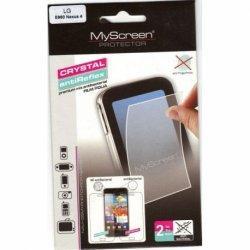 Zaščitna folija zaslona MyScreen - LG Nexus 4