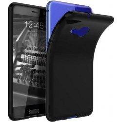 """Silikonski etui """"Slim"""" za HTC U Play, 0,5mm, Črna barva"""