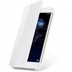 "Etui ""Smart Cover"" za Huawei P10 Lite, bela barva"