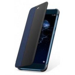 "Etui ""Smart Cover"" za Huawei P10 Lite, modra barva"