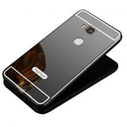"""Etui """"Alu"""" za Huawei Honor 5X, Črna barva"""