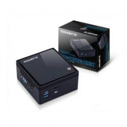 Mini PC GIGABYTE BRIX N3160, 4GB DDR3L, 500GB HDD