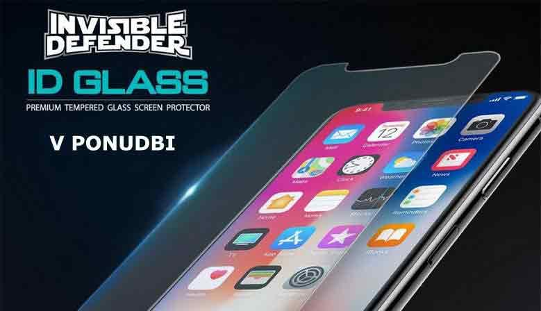 Zaščitna stekla Ringke ID glass